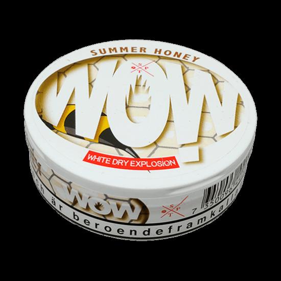 WoW! Summer Honey White Dry Explosion