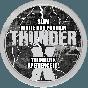 Thunder X Slim White Dry Portion
